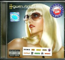 Gwen Stefani ‎– The Sweet Escape POLISH RELEASE (Sealed/Folia)