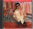 Bruce Springsteen - Lucky Town Columbia 1992 ( USA ) Audio CD SEALED $2.99 Ship