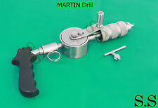 MARTIN Drill Orthopedic Surgical Medical Instruments