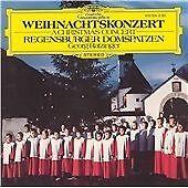 Weihnachtskonzert, Regensburger Domspatzen/Ratzinge, Very Good Import