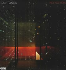 Deftones-KOI NO YOKAN VINILE LP rock mainstream NUOVO