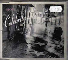 Hole-Celebrity Skin cd maxi single