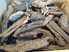 100 petites écorce des morceaux de bois flotté, beach crafts rustique projets arts