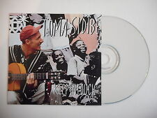 TOMA SIDIBE : KEEP IN TOUCH [ CD PROMO ] ~ PORT GRATUIT !