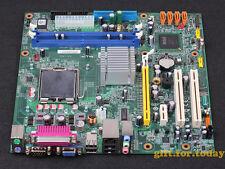 IBM&Lenovo G31T-LM Motherboard LGA 775/Socket T DDR2 Intel G31 free shipping