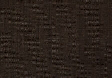 Brown Pick & Pick Super 130's Wool-Cashmere Suiting Fabric - Length = 3.50 Metre