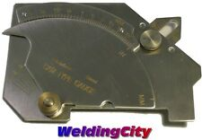 WeldingCity MG-8 Bridge Cam Welding Gauge (U.S. Seller)