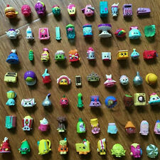 HOT Random 25 PCS Shopkins Of Season 2 3 4 Shopkins Toys Gifts For Kids New