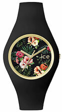 ICE-WATCH Ice Flower Colonial Damen Uhr ICE.FL.COL.U.S.15 NEU & OVP