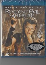 Resident Evil. Afterlife (2010) BLU-RAY NUOVO E SIGILLATO