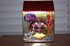 LITTLEST PET SHOP GOLDEN OX NEW IN BOX, RARE