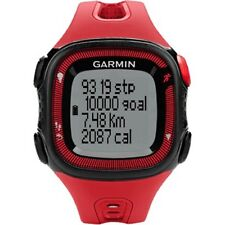 Garmin Forerunner 15 GPS Runner's Watch 010-01241-01 (Brand New - Free Shipping)