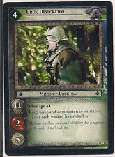 Lord of the Rings CCG - Black Rider - Uruk Desecrator S#151