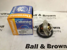 Ford thermostat modèles scorpio sierra transit torneo part no 6163559