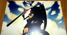 Poster A3 Soul Eater 01