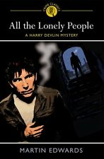 All the Lonely People (Arcturus Crime Classics)
