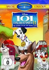 Disney DVD 101 Dalmatiner II (Special Collection) (2012)