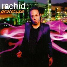 Rachid, Prototype, Very Good