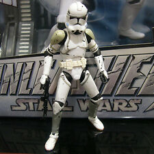 STAR WARS the Black Series 41st ELITE CORPS clone trooper rots grey rare TBS #12