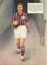 Ron Paul Manchester City   50s image Football Champions