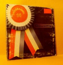 Cardsleeve single CD BELPOP Noordkaap Programma '96 1 TR 1996 Pop Rock