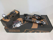 TIMBERSLED MOUNTAIN TAMER FOX FLOAT EVOL 3 RC REAR SUSPENSION SKID SHOCKS
