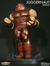 Bowen Designs Juggernaut Full Size Statue NEVER BEEN DISPLAYED