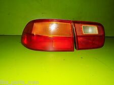92 93 94 95 Civic EX coupe driver left tailight tail light lamp OEM complete