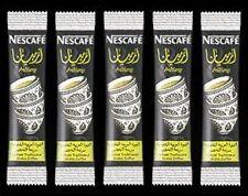 (5) x Nescafe Arabiana Arabic Coffee with Cardamom