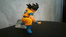 DRAGON BALL Z HG 22 GOKU GASHAPON BANDAI FIGURE