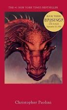 Eldest (The Inheritance Cycle) Paolini, Christopher Mass Market Paperback