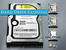 Hard Drive Backup Clone CD Ghost Image Copy Duplicator Disk Cloning Software