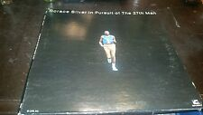 HORACE SILVER - In Pursuit of 27th Man Vinyl Record LP - 1973 - Blue Note