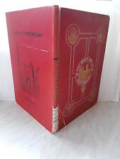 The Ancient City of Canterbury -Very rare Guide Book -Victorian ? Hardcover