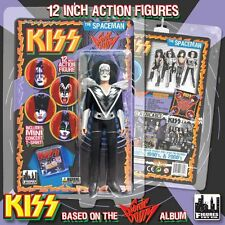 KISS Sonic Boom 8 Inch Action Figure Tommy Thayer The Spaceman