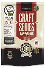 Mangrove Jack's Craft Series: Bavarian Wheat - Brewery Pouch