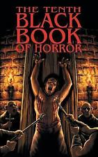 The Tenth Black Book of Horror (2013, Paperback)
