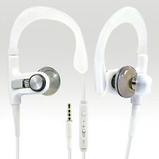 Control Talk Mic Sport Headset For BlackBerry Bold 9790 Onyx III Bellagio