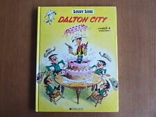 LUCKY LUKE *** DALTON CITY
