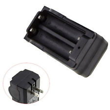 Battery 3.7V Charger Universal For 18650 26650 US Rechargeable Li-ion Dual