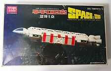 Academy Space 1999 Eagle Transporter 1/110 Scale Model Kit SA013-800 from Korea