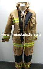 Structural Fire Fighter Jackets & Trouser Set fireman  SM & RM Back In Stock