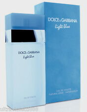 Dolce and Gabbana* Light Blue Woman 50 ml EDT Spray