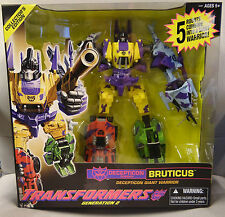 Transformers Bruticus Combiner Generations (G2 RID) Collector's Edition MISB