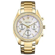 Orologio donna CARAVELLE NEW YORK BY BULOVA 44L114