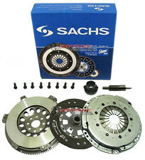 SACHS CLUTCH KIT+RACE FLYWHEEL BMW 323 325 328 M3 Z3 M E36 525i E34 528i E39