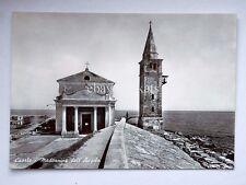 CAORLE Madonnina dell'Angelo Venezia vecchia cartolina