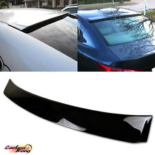 For LEXUS IS250 IS350 F Sport OE Type Roof Spoiler Wing 2012 Painted Color
