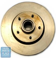 1969-70 Chevrolet Impala Factory Front Disc Brake Rotor