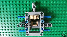 Lego Technic Differential Gears, Axles and Surround  * NEW * Type C
